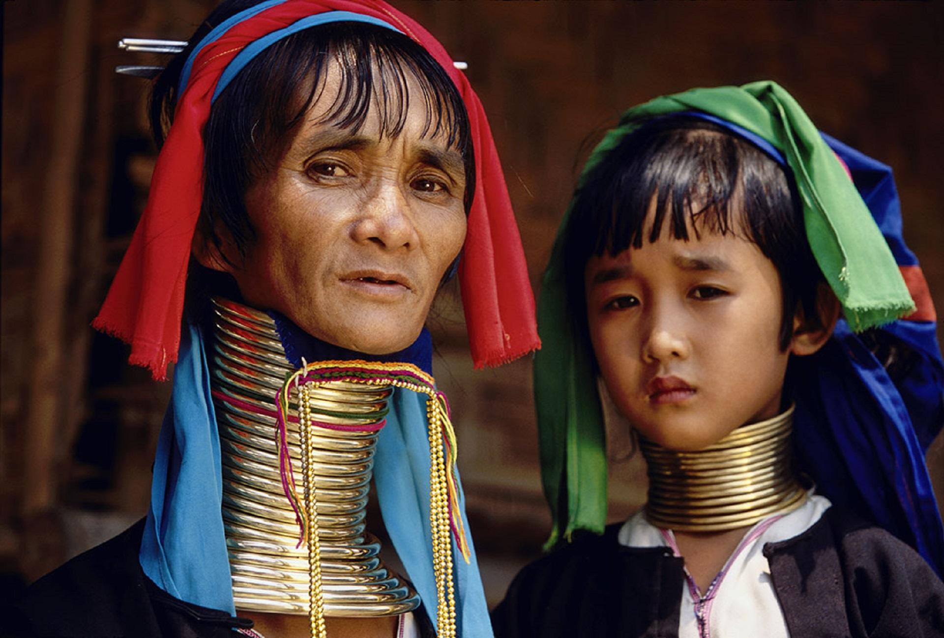 TESOROS DE MYANMAR POR CARRETERA