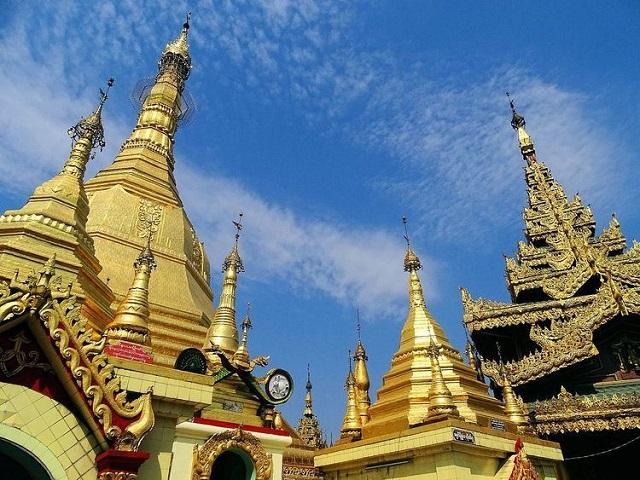 TOUR DE FOTOGRAFÍA DE MYANMAR