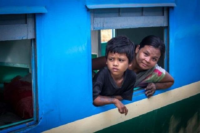 LO MEJOR DE MYANMAR