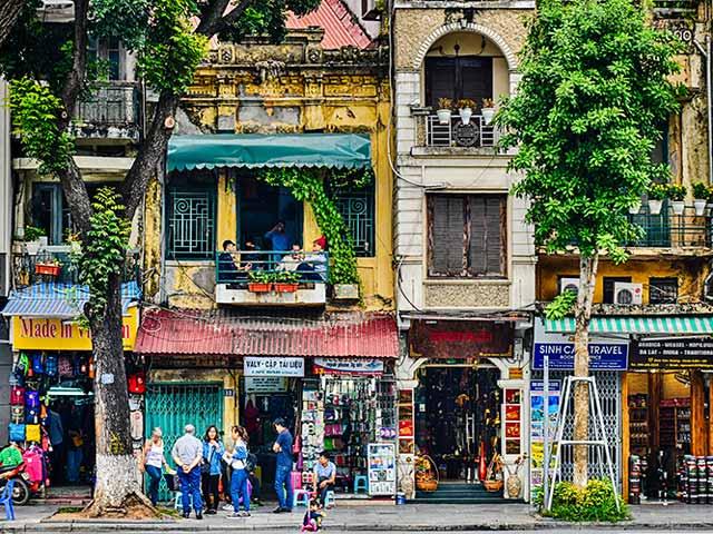VIETNAM – LA INSPIRACIÓN ORIENTAL